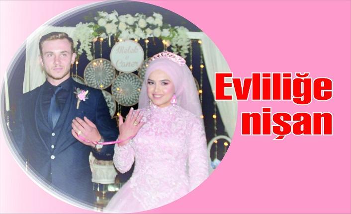 Evliliğe nişan