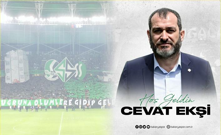 Cevat Ekşi'nin başkanlığına sevinen de var üzülen de