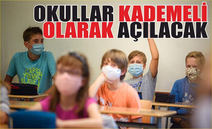 Bakan Selçuk: 15 Şubat'ta okulları açmakla ilgili ilke kararımız var