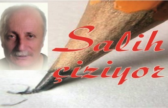SALİH Çiziyor