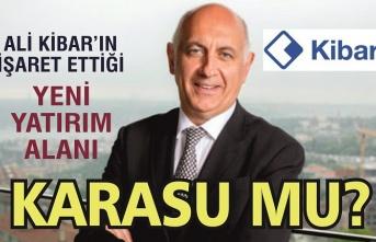 Ali Kibar Hyundai hisselerini satacaklarını söyledi ve ekledi…  'Yeni alanlara odaklanacağız'