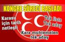 MHP'de kongre süreci başladı