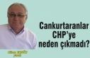 Cankurtaranlar CHP' ilçe binasına neden çıkamadı?