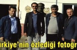 Türkiye'nin özlediği tablo