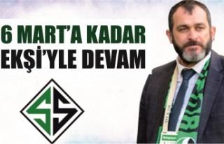 Sakaryaspor'da kongre için yeni tarih belli...
