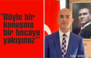Serbes: Sakarya'yı da zan altında bıraktı