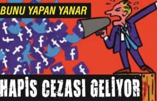 Sosyal medya ile ilgili yeni düzenleme hazırlığı:...