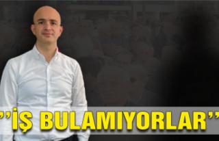 Serbes: Yaşadıkları drama artık son verilmeli