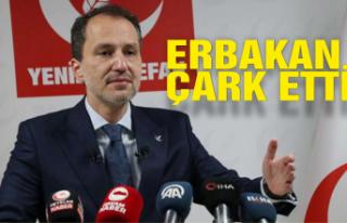 Erbakan çark etti: 'Mecbur kalırsak TURKOVAC olabilir'