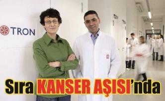 Özlem Türeci ve Uğur Şahin'in hedefi kanser aşısı