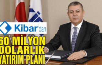 Kibar Holding CEO'su Haluk Kayabaşı: '2022'de 60 milyon dolarlık bir yatırım planımız var'